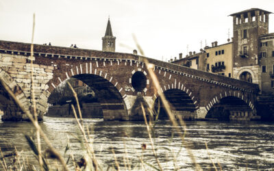 People around Verona